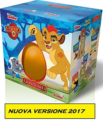 The Lion Guard - L'uovo Simba [ Nuova Versione 2017 ]