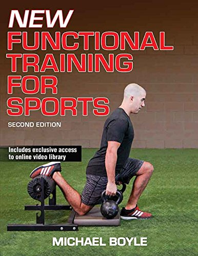 New Functional Training for Sports-2nd Edition Coach Video