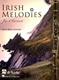 Irish Melodies for Clarinet, m. Audio-CD