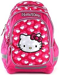 Hello Kitty 16316 - Mochila súper ligera