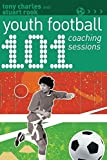 Best Books For Youths - 101 Youth Football Coaching Sessions (101 Drills) Review