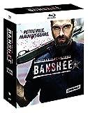 Banshee Staffel 1-4 [Blu-ray]