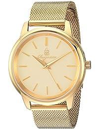 Burgmeister Damen-Armbanduhr BMS02-279