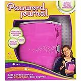 Passwort Blatt 8