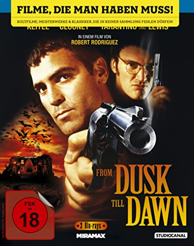 Bild von From dusk till dawn [Blu-ray] [Special Edition]