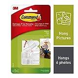 Command 17210 - Colgador para cuadros