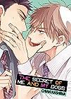 The Secret of Me and My Boss - Livre (Manga) - Yaoi - Hana Collection