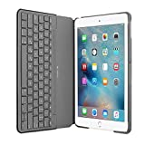 Best Logitech iPad - Logitech Canvas Keyboard Case for iPad Air 2 Review