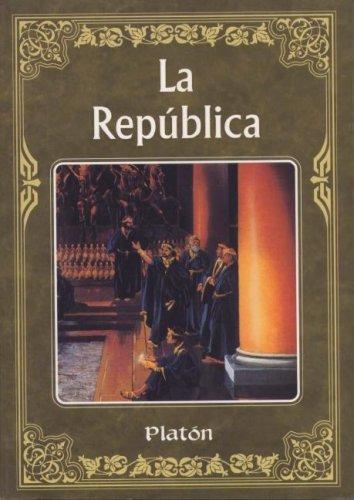 La Republica por Platon