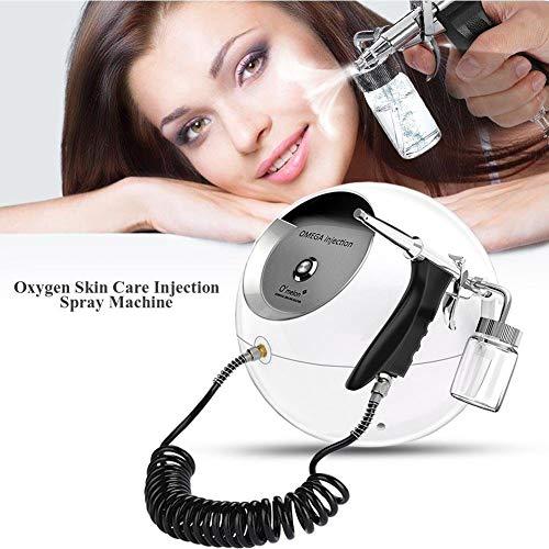 Sauerstoff Sprüher Maschinen Wasser Sauerstoff Beauty-Gerät Mikro-Nano Feuchtigkeitsspendende Sprayer zur Hautverjüngung Hautpflege-Tool
