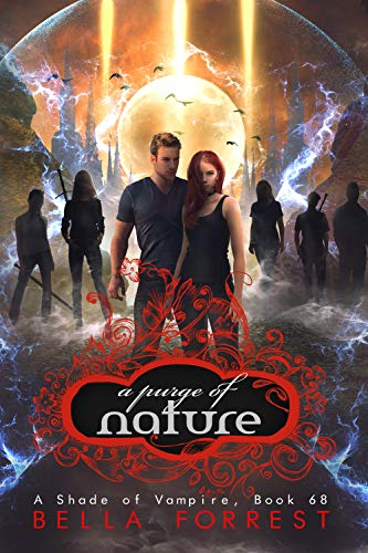 A Shade of Vampire 68: A Purge of Nature (English Edition)