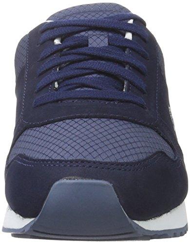 Lacoste L!VE - Sneaker - Femme bleu (NVY/DK BLU)