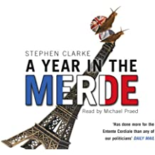 A Year in the Merde - 4CD