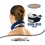 NECKY modello 4NECK (S-M) - Il colletto riscaldante