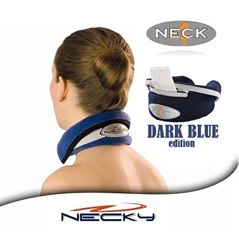 Necky modello 4neck (m-l) - il colletto riscaldante