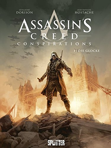 Assassin's Creed Conspirations. Band 1: Die Glocke
