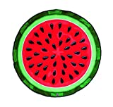 BigMouth Inc.Rundes Strandtuch Wassermelone