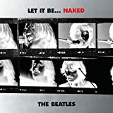 Songtexte von The Beatles - Let It Be… Naked