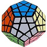 Zikani Shengshou Megaminx Speed Cube - Multi Color