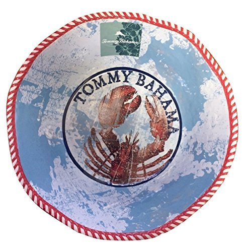 tommy-bahama-lobster-print-large-melamine-serving-bowl-by-tommy-bahama