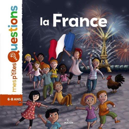 La France par Emmanuelle Ousset