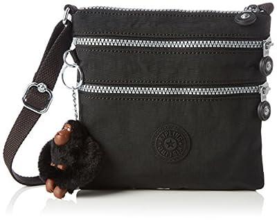 Kipling Women's Alvar S Cross-Body Bag, 18.5x18x2 cm (W x H x L)
