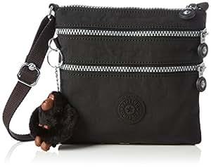 Kipling Women's Alvar S Shoulder Bag - Black