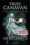 Die Magie der tausend Welten - Die Begabte: Roman bei Amazon kaufen