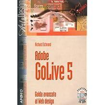 Adobe GoLive 5