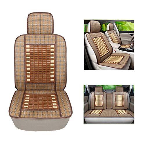 Seggiolino auto estate bamboo cool pad tappetino estivo seggiolino auto universale cuscino all-inclusive in seta di ghiaccio