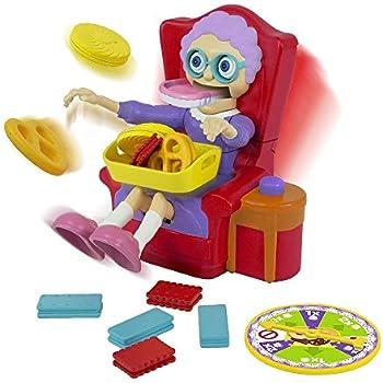IMC Toys 7543 Gastone Testone Lingua Italiana