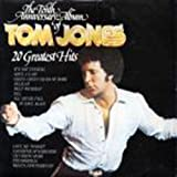Tom Jones - The Tenth Anniversary Album Of Tom Jones - 20 Greatest Hits - [2LP] -