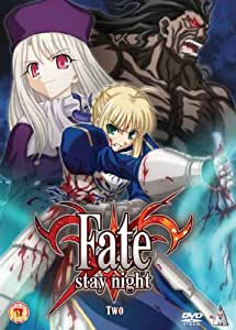 Fate Stay Night Vol.2 [UK Import]