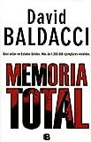 Memoria Total (NB LA TRAMA)