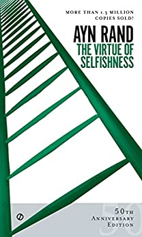 The Virtue of Selfishness (English Edition) van [Rand, Ayn]