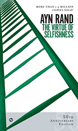 The Virtue of Selfishness (English Edition)