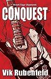 Conquest (English Edition) von Vik Rubenfeld