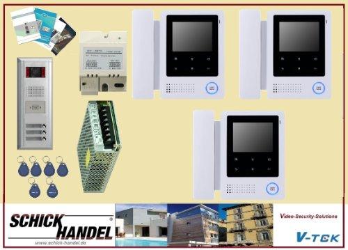 schick-handelr-interfono-dmr11sc3id-con-3-monitores-dt24