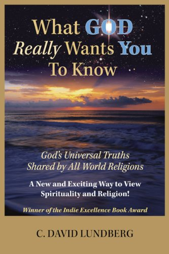 What God Really Wants You to Know