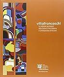 Villa Franceschi. Le collezioni permanenti della Galleria d'arte moderna e contemporanea di Riccione. Catalogo (Riccione, 2005). Ediz. italiana e inglese