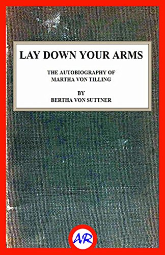 lay-down-your-arms-english-edition