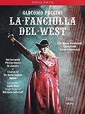 Giacomo Puccini - La Fanciulla del West [DVD] [Reino Unido]