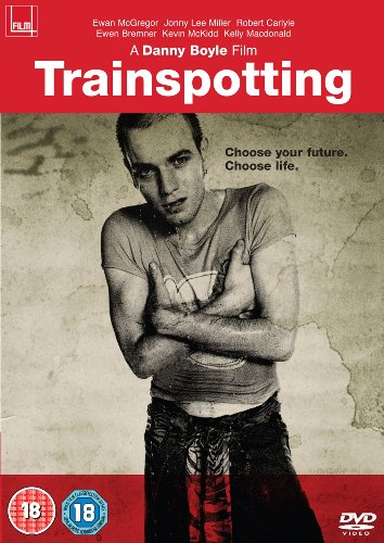 Trainspotting [DVD]