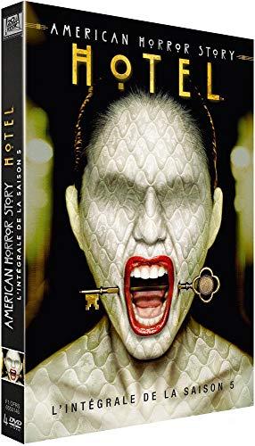 American Horror Story : Hotel - Coffret 4 DVD