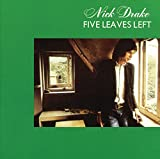 Nick Drake - Man In A Shed