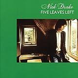 Nick Drake - Man In A Shed
