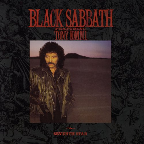 Black Sabbath: Seventh Star Featuring Tony Iommi (Audio CD)