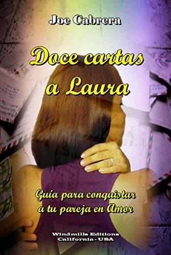 Doce Cartas a Laura (WIE nº 386) por Joe Cabrera
