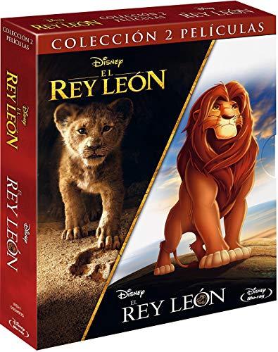 Pack: El Rey León (Animac