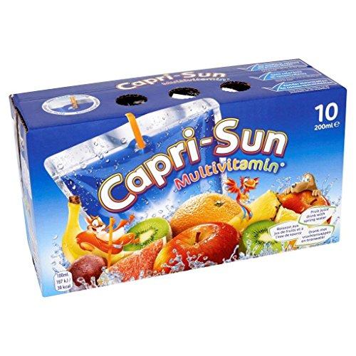 Capri-Sun...